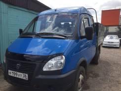 ГАЗ 330273. Продается газ 330273 грузовой с бортом, 2 700куб. см., 1 500кг.