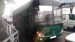 King Long. Продается автобус КИНГ ЛОНГ Higer 2007г., 5 883куб. см., 60 мест