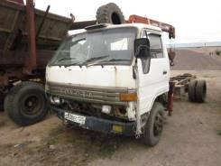 Toyota Dyna. Продаётся Toyota DYNA, 4 009куб. см., 3 000кг., 4x2