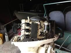 Обь-М. двигатель подвесной, 60,00л.с., бензин