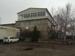 Продается БАЗА 712 кв. м. Улица Шевченко 3, р-н Сахарный завод, 712,0кв.м.