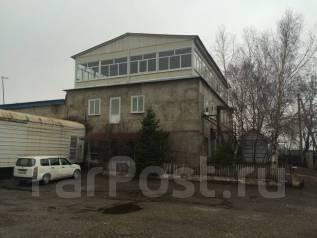 Продается БАЗА 2 645 кв. м. Улица Шевченко 3, р-н Сахарный завод, 2 645кв.м.