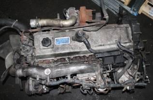Двигатель Nissan MD92-TE на Nissan Diesel