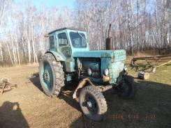 ЛТЗ Т-40. Трактор т-40, 50 л.с.