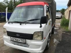 Subaru Sambar Truck. Продается грузовик , 700куб. см., 300кг., 4x2