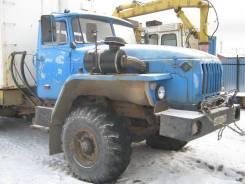 Урал 4320. Продается автомобиль с кунгом на шасси -1951-40, 11 150куб. см., 9 885кг.