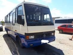 БАЗ Эталон А079. Автобус БАЗ Эталон (межгород) Севастополь, 5 600куб. см., 30 мест