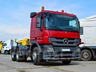 Mercedes-Benz Actros. Седельный тягач Mercedes Actros 3341S 2014 г/в, 11 946куб. см., 230 000кг.