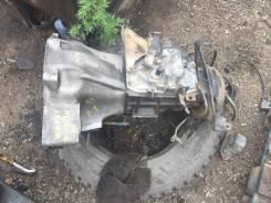 МКПП. Mazda Titan, WG5AT Двигатель HA