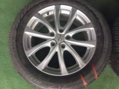 "Dunlop. 7.0x17"", 5x114.30, ET48, ЦО 73,1мм."