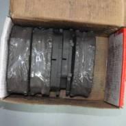 Колодки тормозные дисковые (8шт) Е-4 Mitsubishi Fuso Canter комплект Mitsubishi Fuso Canter