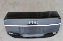 Крышка багажника. Audi A6, 4F2, 4F2/C6 Двигатель AUK