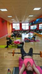 Функциональные тренировки - на Диомиде - Вт, Чт 19:05