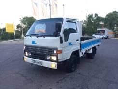 Toyota Dyna. Продам грузовик Toyota DYNA, 2 800куб. см., 1 500кг.