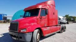 Freightliner. и контейнеровоз, 11 000куб. см., 18 000кг.