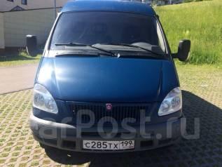 ГАЗ 2705. Продается , 2 400куб. см., 1 000кг.