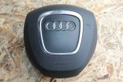 Подушка безопасности в руль SRS AUDI A6 Quattro 3.2 4F2 ONL C6. Audi A6, 4F2, 4F2/C6 AUK