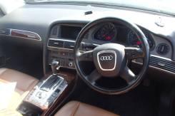 Руль. Audi A6, 4F2, 4F2/C6 Двигатель AUK
