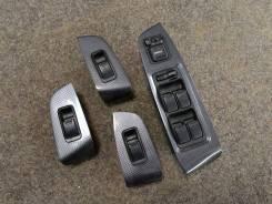 Блок управления стеклоподъемниками. Honda Accord, CF4 Двигатели: 20T2N, 20T2N14N, 20T2N15N, 20TN, ROVER20T2N