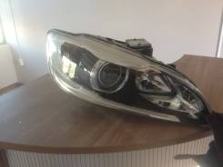 Volvo S60 фара правая ксенон 31420109 2013-