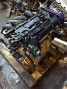 Двигатель Ford Focus 1.6 100л. с HWDA