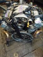 Двигатель Mercedes M112.942 3.2 Ml320
