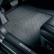 Коврики. Lexus RX350, GSU30, GSU35 Двигатель 2GRFE