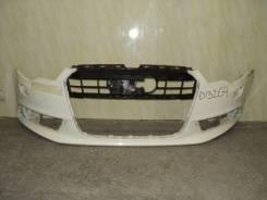 Бампер передний Audi A6 C7 2011> 4G0807437
