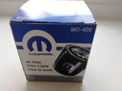Масляный фильтр Mopar MO-409 04105409AC