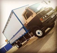 Hino Ranger. Продается грузовик , 6 000куб. см., 5 000кг.