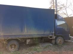 Abbey. Строчно Продается грузовикJAC, 2 700куб. см., 3 000кг.