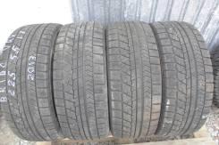 Bridgestone Blizzak VRX. Зимние, 2013 год, 10%, 4 шт