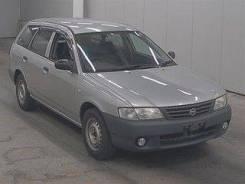 Nissan AD. QG18, VHNY11