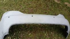 Бампер задний Ауди A6 C6 4F
