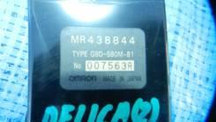 Блок управления дверями. Mitsubishi Delica, PA4W, PA5W, PB4W, PB5W, PD6W, PD8W, PE8W, PF6W, PF8W, PD3W, PD4V, PD4W, PD5V, PD5W, PE6W Двигатели: 4D56...