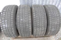 Dunlop Winter Maxx SJ8. Зимние, 2013 год, 10%, 4 шт