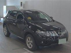 Nissan Murano. TNZ51, QR25