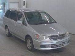 Nissan Presage. NU30