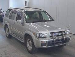 Nissan Terrano Regulus. JRR50