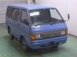 Nissan Vanette. SS88MN