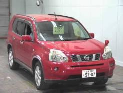 Nissan X-Trail. DNT31