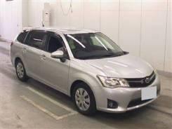 Toyota Corolla Fielder. NZE161