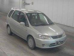 Toyota Corolla Spacio. AE111