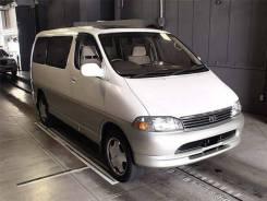 Toyota Granvia. KCH16