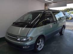 Toyota Estima Lucida. CXR20