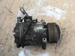 Компрессор кондиционера. BMW X5, E70 Двигатели: M57D30, M57D30T, M57D30TU, M57D30TU2, M57TU2D30