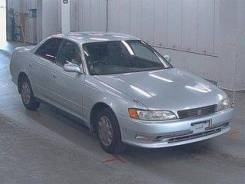 Toyota Mark II. GX90