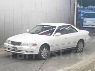 Toyota Mark II. GX100