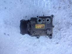 Компрессор кондиционера. Ford Fusion Двигатели: F6JA, F6JB, FXJA, FXJB, FXJC, FYJA, FYJB, FYJC