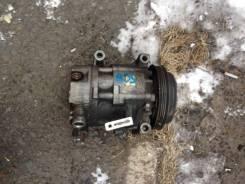 Компрессор кондиционера. Infiniti G35 Двигатель VQ35DE